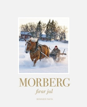 Morberg firar jul