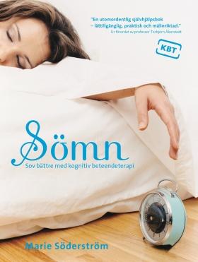 Sömn - Sov bättre med kognitiv beteendeterapi
