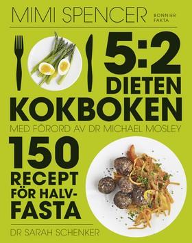 5:2-dieten - kokboken