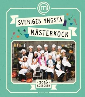 Sveriges yngsta mästerkock