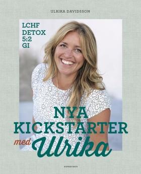 Nya kickstarter med Ulrika