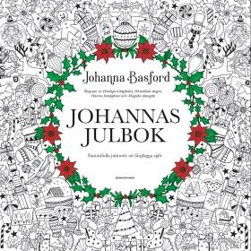 Johannas julbok