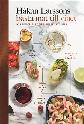 Håkan Larssons bästa mat till vinet