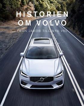 Historien om Volvo