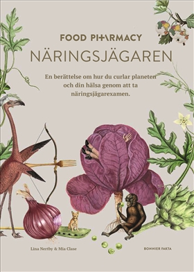 Food Pharmacy : Näringsjägaren