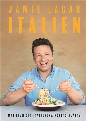 Jamie lagar Italien