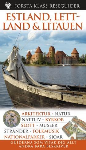 Estland,Lettland,Litauen/Första Klass