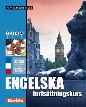 Engelska fortsättningskurs, språkkurs