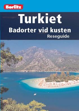 Turkiet, badorter vid kusten