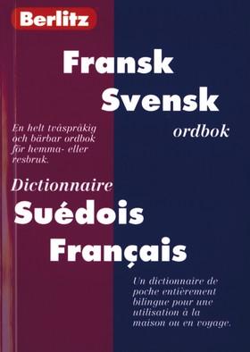 Fransk-Svensk/Svensk-Fransk fickordbok