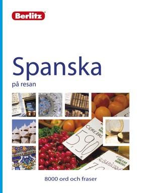 Spanska på resan