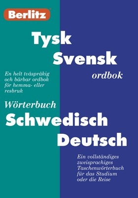 Fickordbok Tysk-Svensk