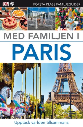 Med familjen i Paris