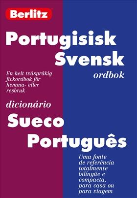 Portugisisk-svensk/Svensk portugisisk fickordbok