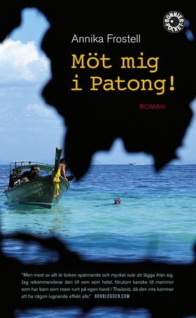 Möt mig i Patong!