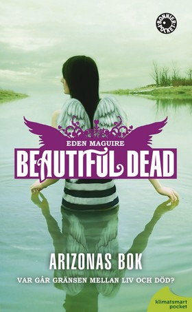 Beautiful Dead - Jonas bok