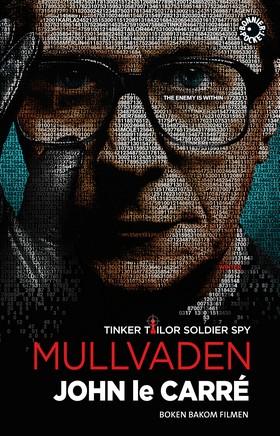 Mullvaden (Tinker, Tailor, Soldier, Spy)