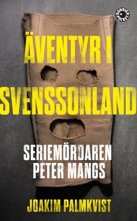 Äventyr i Svenssonland