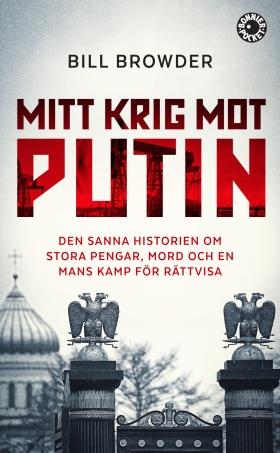 Mitt krig mot Putin