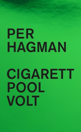 Cigarett Pool Volt