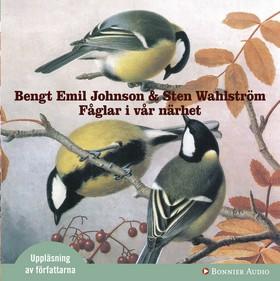 Fåglar i vår närhet, nyutgåva
