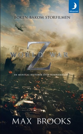 World War Z (Världskrig Z)