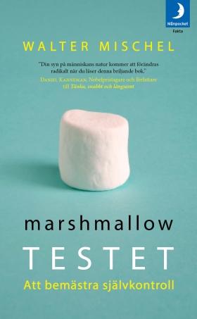 Marshmallowtestet