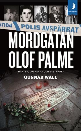 Mordgåtan Olof Palme