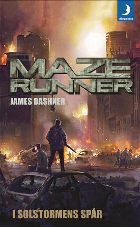Maze runner - I solstormens spår