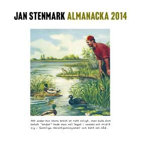 Stenmarkalmanacka 2014