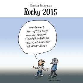Rockyalmanacka 2015