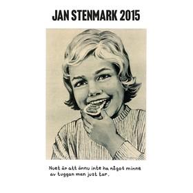 Stenmarkalmanacka 2015