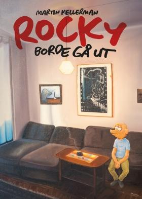 Rocky volym 29. Rocky borde gå ut