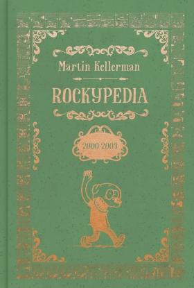Rockypedia två 2000-2003