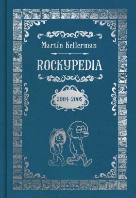 Rockypedia tre 2004-2005