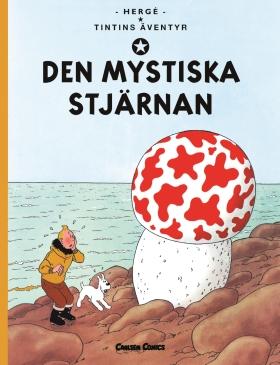 Tintins äventyr, Den mystiska stjärnan