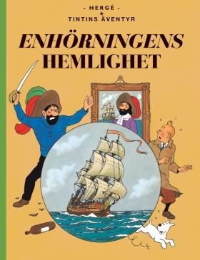 Tintins äventyr, Enhörningens hemlighet