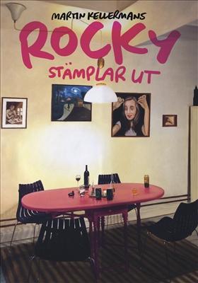 Rocky volym 34: Rocky stämplar ut