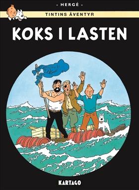 Tintins äventyr: Koks i lasten