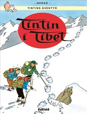 Tintins äventyr: Tintin i Tibet