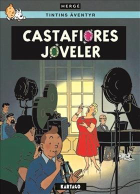 Tintins äventyr: Castafiores juveler