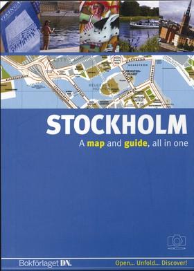 Stockholm (engelsk)
