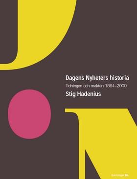 Dagens Nyheters historia