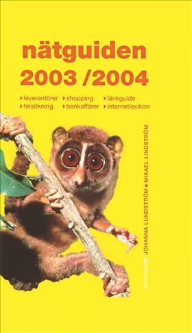 Nätguiden 2003/2004- 10-pack