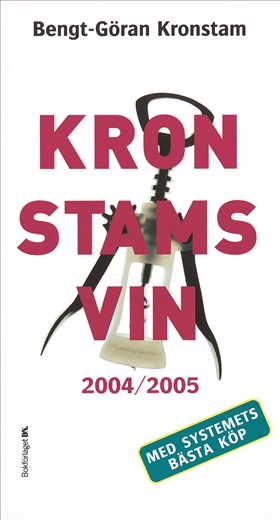 Kronstams vin 2004/2005