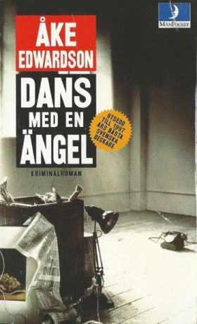 Dans med en ängel