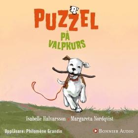 Puzzel på valpkurs