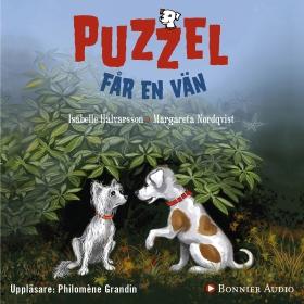 Puzzel får en vän