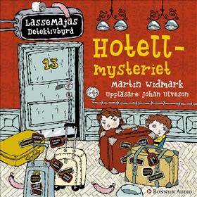 Hotellmysteriet