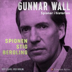 Spionen Stig Bergling
